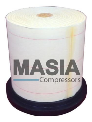 filtro de aire para compresor 6.4163.0