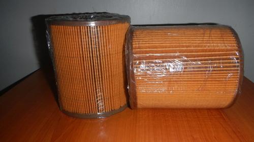 filtro de aire para compresor atlas copco