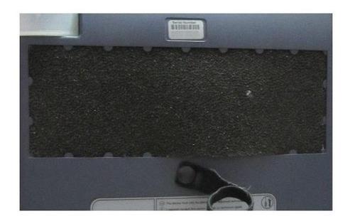 filtro de aire para concentrador de oxigeno nuvo lite nidek