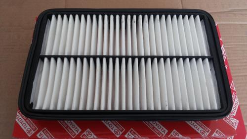 filtro de aire para corolla 1999 2000 2001 2002 toyota