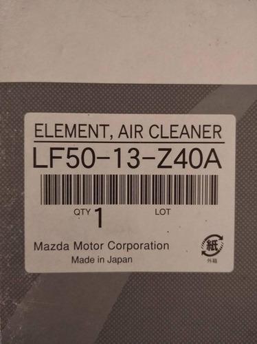 filtro de aire para mazda 3 2.0 original