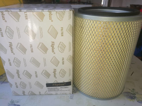 filtro de aire para npr sin turbo