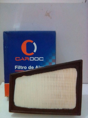 filtro de aire para renault megane ll 4l 2.0