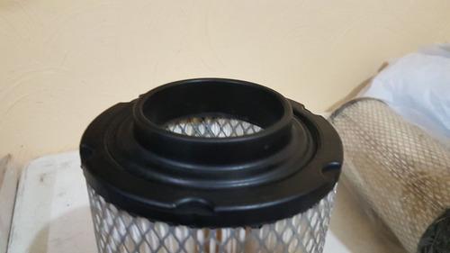 filtro de aire para  rzr 1000, xp, turbo, 4 plazas polaris
