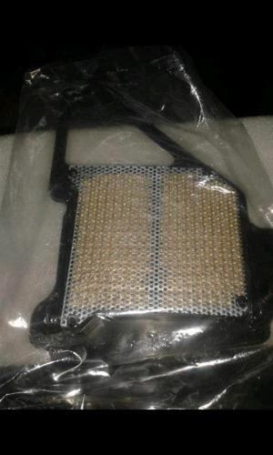 filtro de aire para yb 125 original