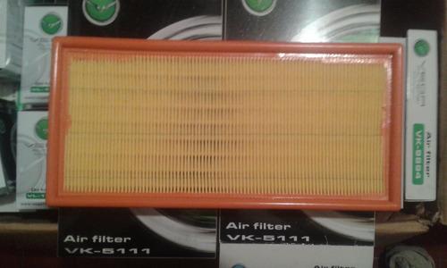 filtro de aire peugeot 405 406 607 807
