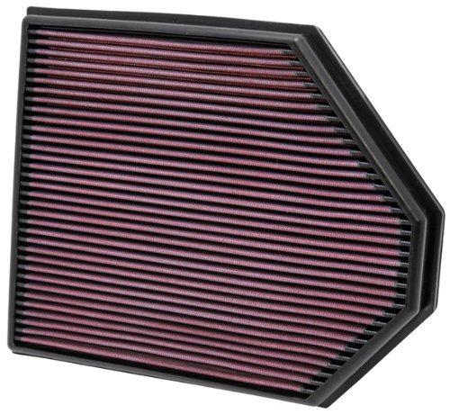 filtro de aire reemplazo alto rendimiento k & n 33-2465