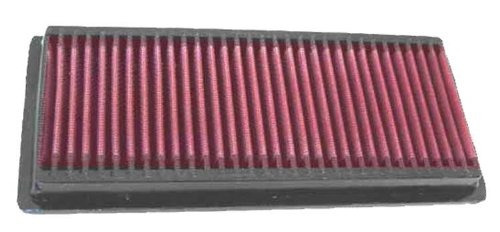 filtro de aire reemplazo k & n tuberculosis -9097 triunfo al