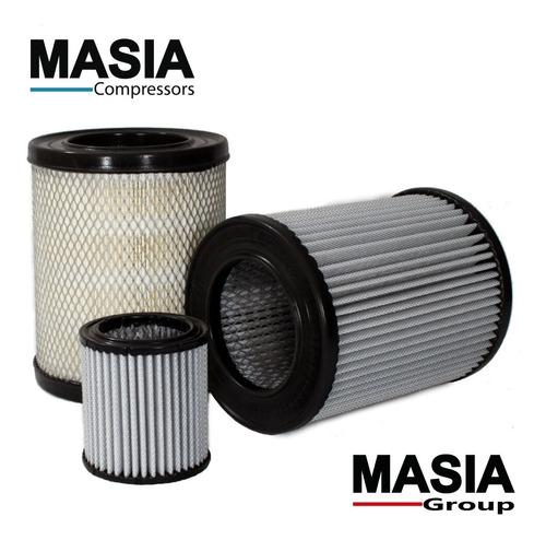 filtro de aire sullair 02250125-370
