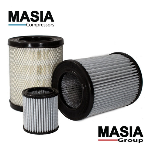 filtro de aire sullair 250024-421