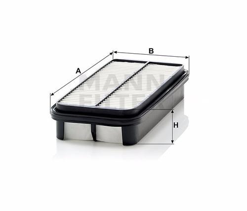 filtro de aire suzuki - vitara