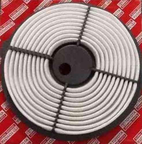 filtro de aire toyota carburado original