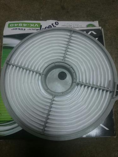 filtro de aire toyota starlet mk-4940