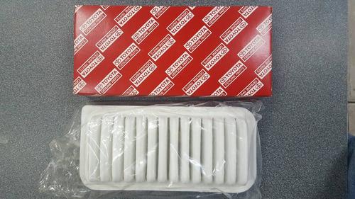 filtro de aire toyota yaris