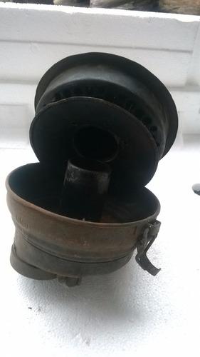 filtro de aire volskwagen por baño de aciete