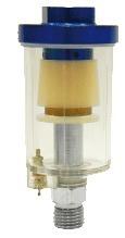 filtro de aire voylet p/ compresor neumatico trampa de agua