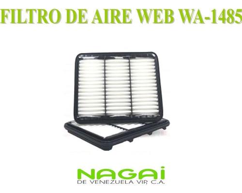 filtro de aire web wa-1485