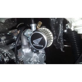 Filtro De Aire X Tu Carburador  Tu Dax 70  Chally 70 Cc 110c
