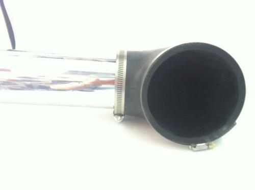 filtro de alto flujo