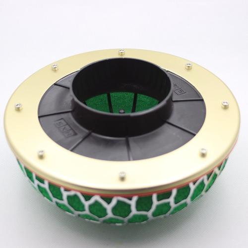filtro de alto flujo hks super power flow esponja 80mm
