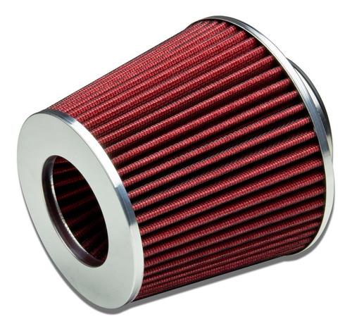 filtro de alto flujo racing 76mm tuning