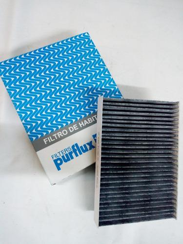 filtro de antipolen - renault clio 2-kangoo