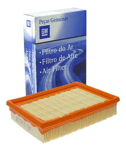 filtro de ar condicionado agile/nova montana/celta/prisma