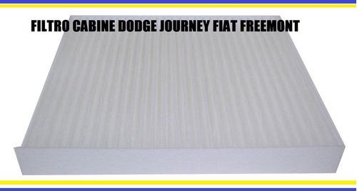 filtro de ar condicionado dodge journey fiat freemont