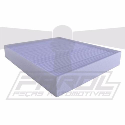 filtro de ar condicionado onix 1.0 1.4 2012 2013 2014 2015