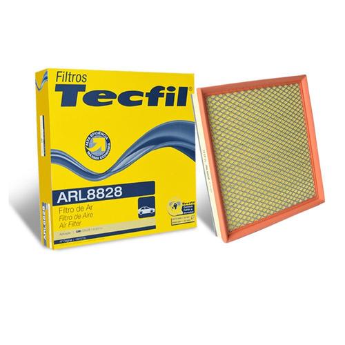 filtro de ar cruze - tecfil arl8828
