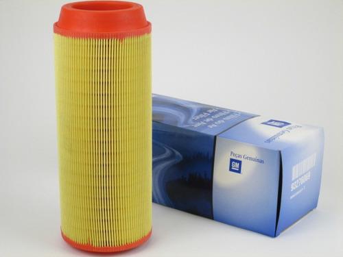 filtro de ar do motor s10/blazer 2.4 gasolina e flex