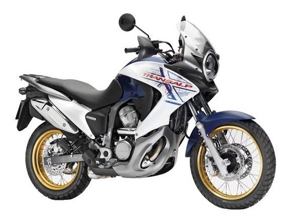 Filtro De Ar Esportivo Bmc Fm672/04 Honda Transalp Xl 700 - R$ 367 ...