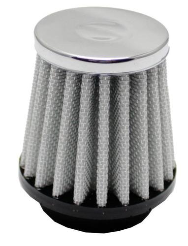 filtro de ar esportivo cone 33mm