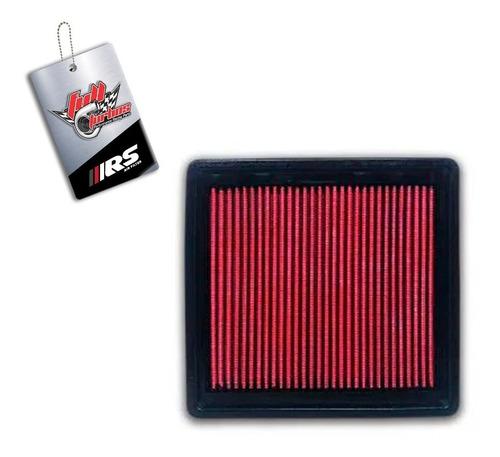 filtro de ar esportivo inbox kia cerato 1.6 - rs2953