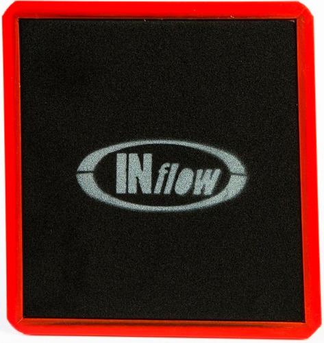 filtro de ar esportivo inflow azera hpf8200
