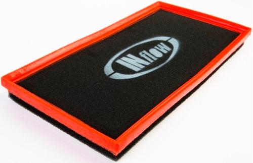 filtro de ar esportivo inflow bora hpf4000