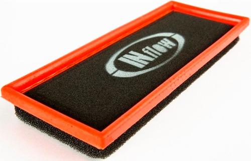 filtro de ar esportivo inflow cinquecento (500) hpf3550