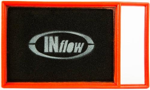 filtro de ar esportivo inflow fiat linea 1.8 e-torq hpf3600
