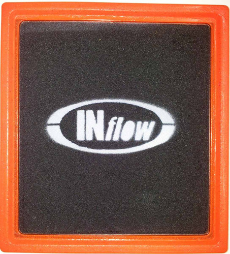filtro de ar esportivo inflow ford explorer 4.0 hpf2750