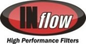 filtro de ar esportivo inflow honda city novo hpf6210