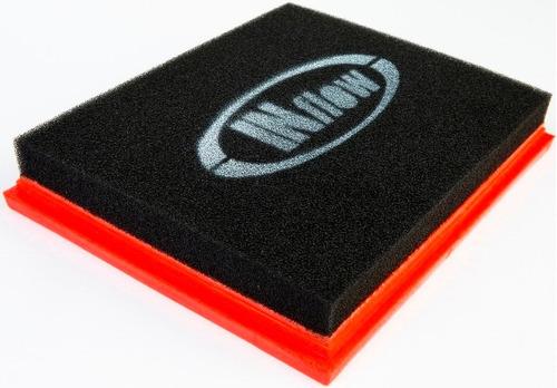 filtro de ar esportivo inflow honda cr-v  hpf6100