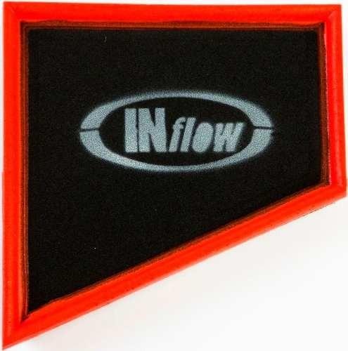 filtro de ar esportivo inflow hpf4050 - vw crossfox 1.6