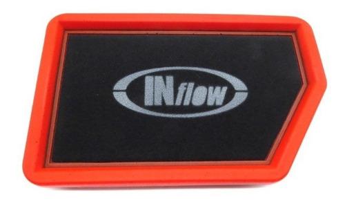 filtro de ar esportivo inflow hyundai i30 hpf8825