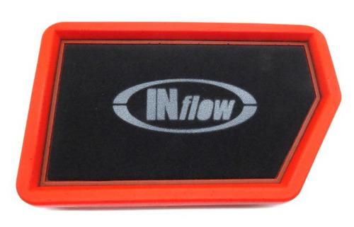 filtro de ar esportivo inflow hyundai ix35 flex hpf8825