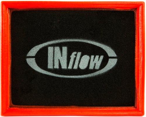 filtro de ar esportivo inflow idea hpf3050
