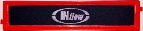 filtro de ar esportivo inflow inbox peugeot 207 hpf5300