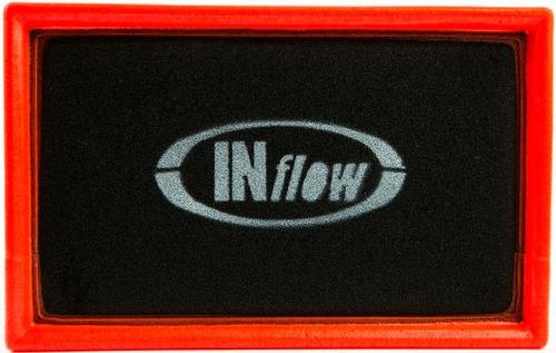 filtro de ar esportivo inflow inbox pt cruiser hpf8999