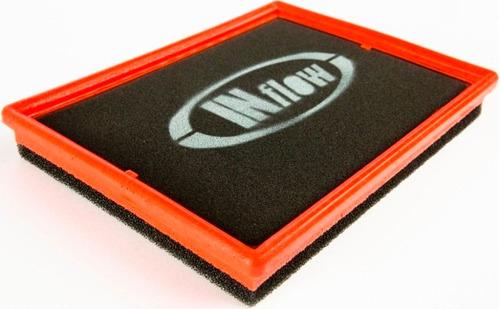 filtro de ar esportivo inflow inbox saveiro hpf2100