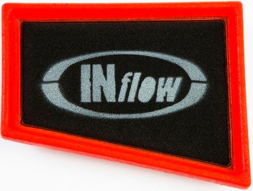 filtro de ar esportivo inflow laguna hpf6600
