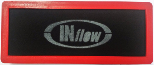 filtro de ar esportivo inflow mini cooper thp hpf5450